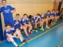 2016 04 16 Mistrzostwa Piły Gimnazjów w Halowej Piłce Nożnej Klas II 2016
