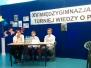 2016 05 24 XVI Międzygimnazjalny Turniej Wiedzy o Pile