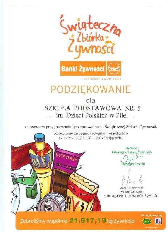 podziekowanie_bank_zywnosci1