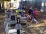 2018 10 31 4B - Sprzątanie cmentarza