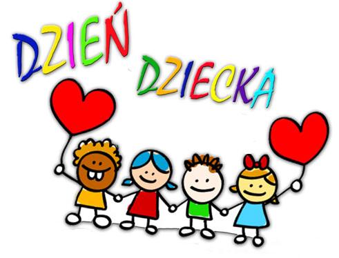 Dzień Dziecka – Szkoła Podstawowa nr 5 w Pile