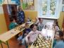 2019 09 30 Liga szachowa I-III